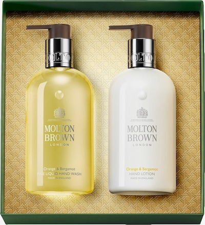 Molton Brown Set in Yellow / White, Item view