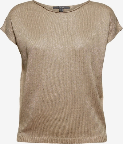 Esprit Collection Pullover in gold, Produktansicht
