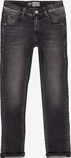 Jeans 'Boston' Raizzed pe negru, Vizualizare produs