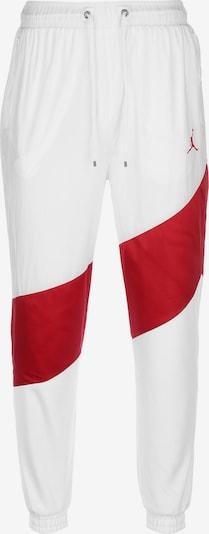 Jordan Sportbroek in de kleur Wit, Productweergave