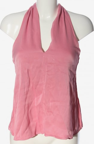 Arket Blouse & Tunic in S in Pink