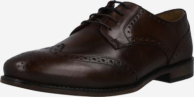 River Island Обувки с връзки в тъмнокафяво, Преглед на продукта