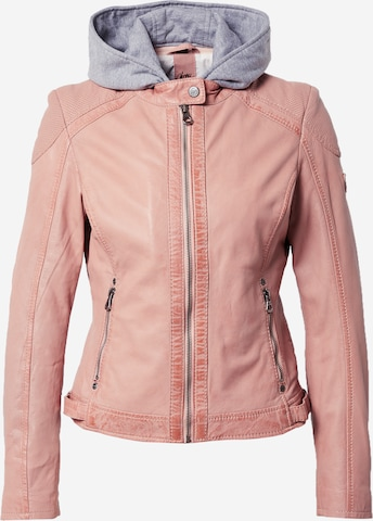 Gipsy Jacke 'Abby' in Pink