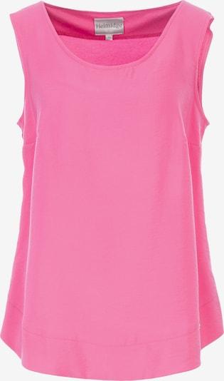 HELMIDGE Top in de kleur Pink, Productweergave