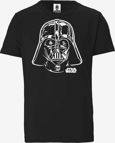 LOGOSHIRT T-Shirt 'Star Wars' in schwarz, Produktansicht