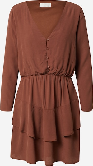 LeGer by Lena Gercke Kleid 'Mara' in braun, Produktansicht