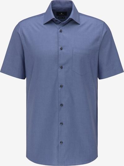 PIERRE CARDIN Overhemd 'Easy Care' in de kleur Smoky blue, Productweergave
