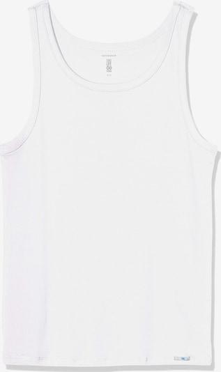 SCHIESSER Onderhemd in de kleur Wit, Productweergave