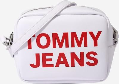 Tommy Jeans Taška cez rameno - červená / biela, Produkt