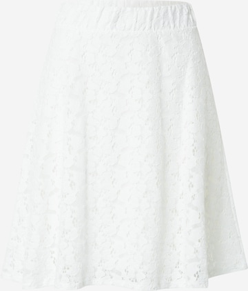 ABOUT YOU Skirt 'Claire' in White