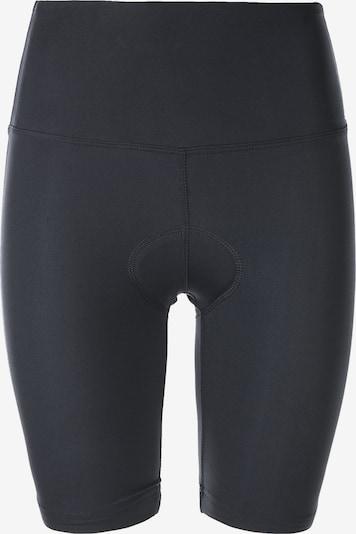 ENDURANCE Radhose HULDA SPINNING BIKE in schwarz, Produktansicht