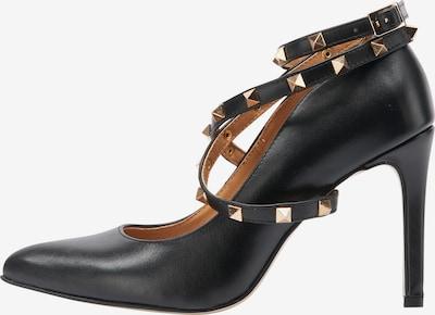faina Schuh in schwarz, Produktansicht