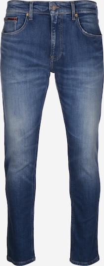 Džinsai 'AUSTIN' iš Tommy Jeans , spalva - tamsiai (džinso) mėlyna, Prekių apžvalga