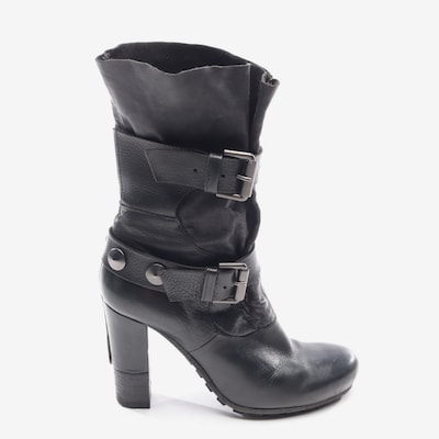 VIC MATIÉ Stiefeletten in 38,5 in schwarz, Produktansicht
