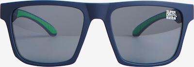 Superdry SDR Combat Sonnenbrille in rauchblau, Produktansicht