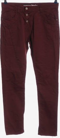 Please Now High Waist Jeans in 28 in braun, Produktansicht