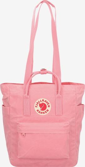 Fjällräven Schultertasche 'Kanken' in rosa, Produktansicht