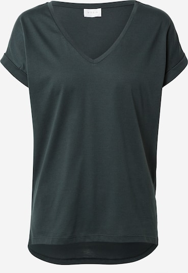 VILA T-shirt 'Vidreamers' en émeraude: Vue de face