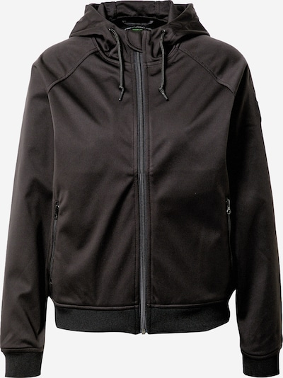 Derbe Between-season jacket 'Islay' in black, Item view