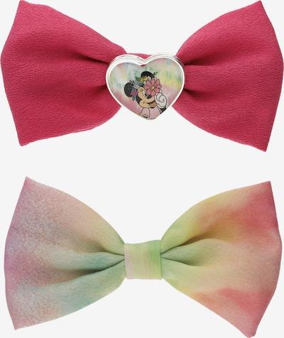 Six Sieraden in de kleur Pink, Productweergave