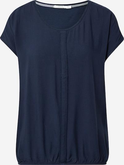 CECIL T-shirt 'Indra' i blå, Produktvy