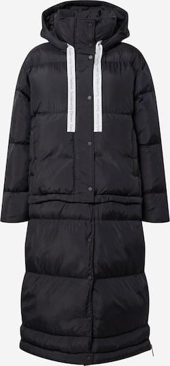 NU-IN Mantel in schwarz, Produktansicht