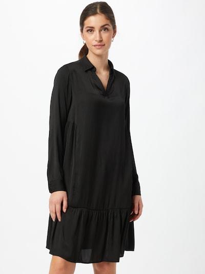 Soyaconcept Kleid 'Pamela' in schwarz, Modelansicht