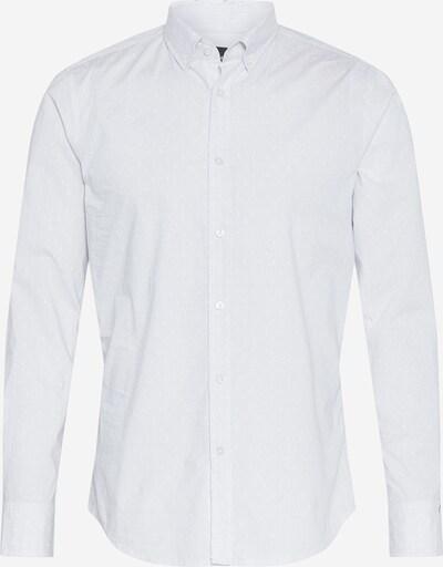 BOSS Casual Hemd 'Mabsoot' in weiß, Produktansicht