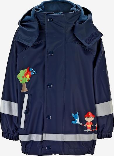 STERNTALER Regenjacke in dunkelblau, Produktansicht