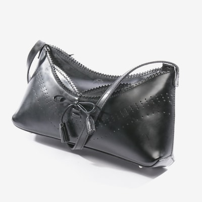 Anya Hindmarch Handtasche in S in schwarz, Produktansicht