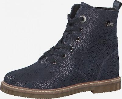 s.Oliver Junior Schuh in navy, Produktansicht