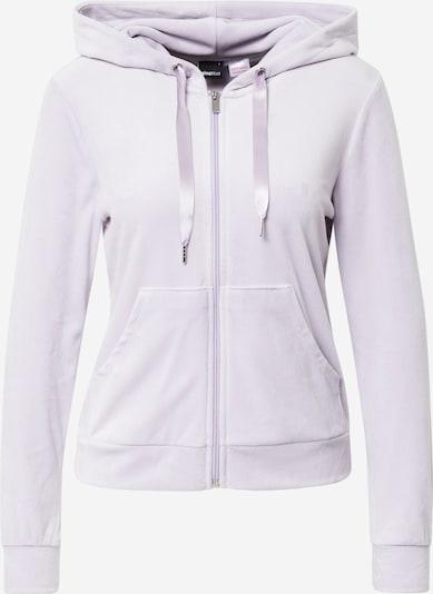 Gina Tricot Sweatvest 'Cecilia' in de kleur Lavendel, Productweergave