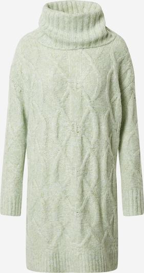 Pimkie Robes en maille en menthe, Vue avec produit