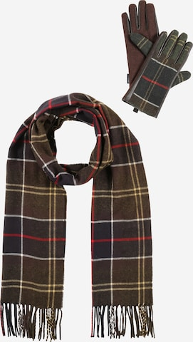 Barbour Scarf in Mixed colors