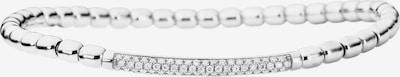 Capolavoro Armband in weiß, Produktansicht