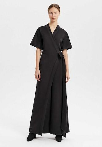 MONOSUIT Kimono 'ZEN' in Schwarz