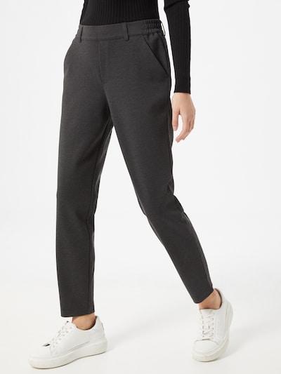 TOM TAILOR DENIM Pantalón chino en gris moteado, Vista del modelo