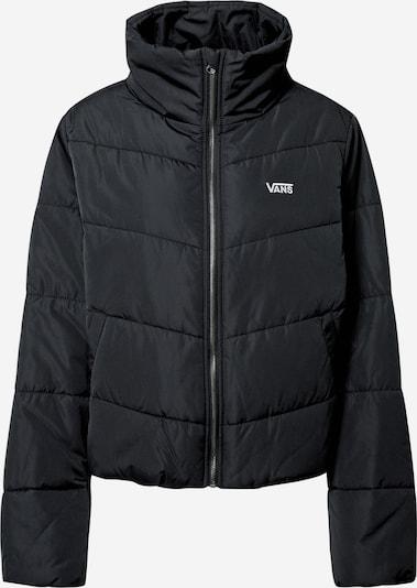VANS Přechodná bunda - černá, Produkt