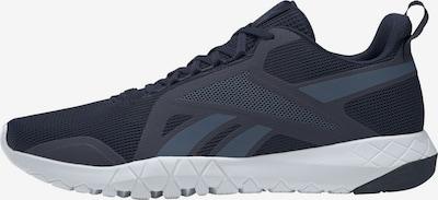 REEBOK ' Flexagon Force 3 Shoes ' in blau, Produktansicht
