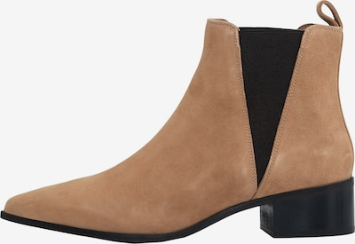 Another A Stiefeletten Chelsea-Boots in braun, Produktansicht