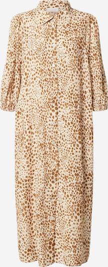 Rich & Royal Skjortklänning i beige / ljusbeige, Produktvy