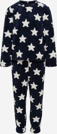 KIDS ONLY Set in nachtblau / weiß, Produktansicht