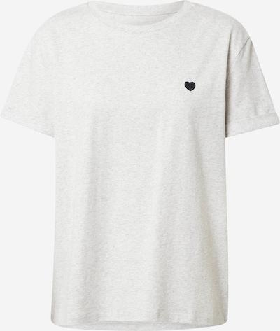 Tricou 'Serz' OPUS pe gri, Vizualizare produs