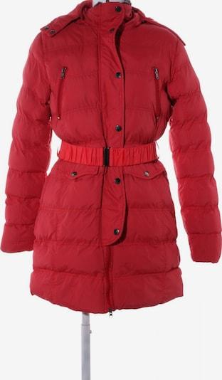 BLEIFREI Lifewear Steppmantel in L in rot, Produktansicht