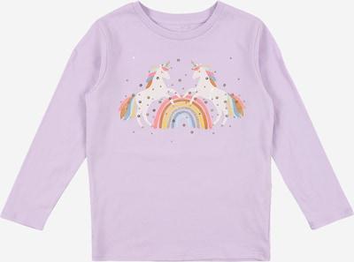 Cotton On Shirt in de kleur Lichtlila / Gemengde kleuren, Productweergave