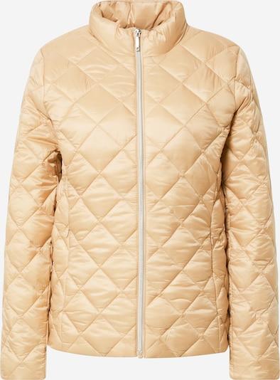 OPUS Between-Season Jacket 'Hamela' in Brown, Item view