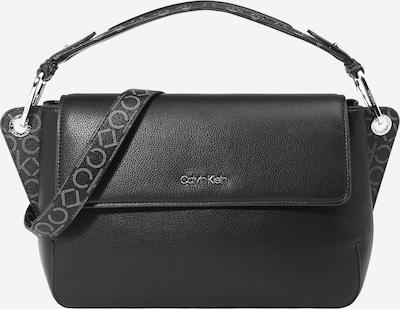 Calvin Klein Tasche 'ACCENT' in schwarz, Produktansicht