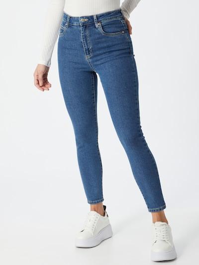 Cotton On Jeans in dunkelblau, Modelansicht