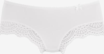 LASCANA Nohavičky - krémová, Produkt