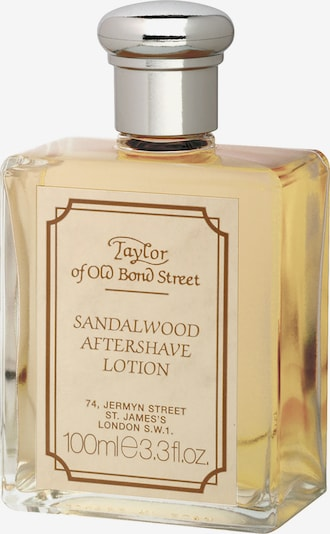 Taylor of Old Bond Street Aftershave Lotion in beige, Produktansicht